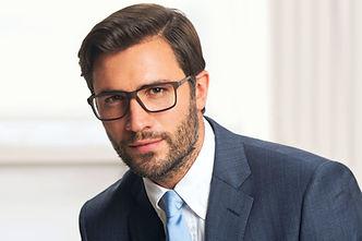 Men's frames