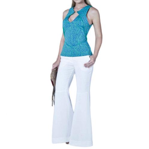 Calça Pantalona da Corporeum