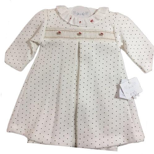 Vestido Cherrie da Petit Calin