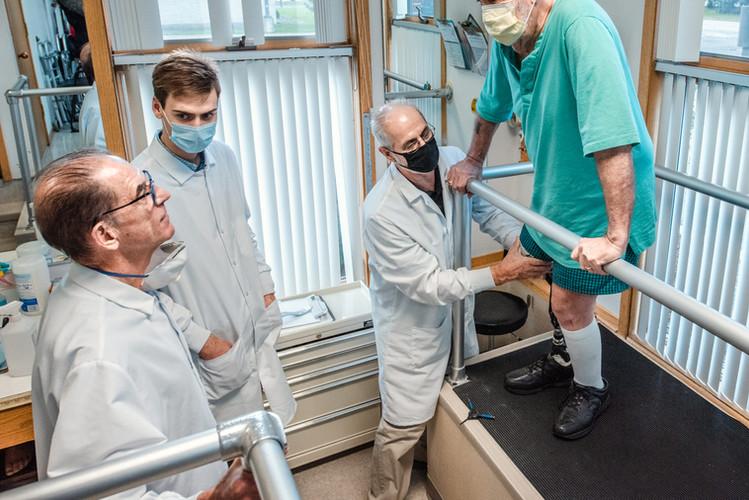 Patient Appointment - 3-2