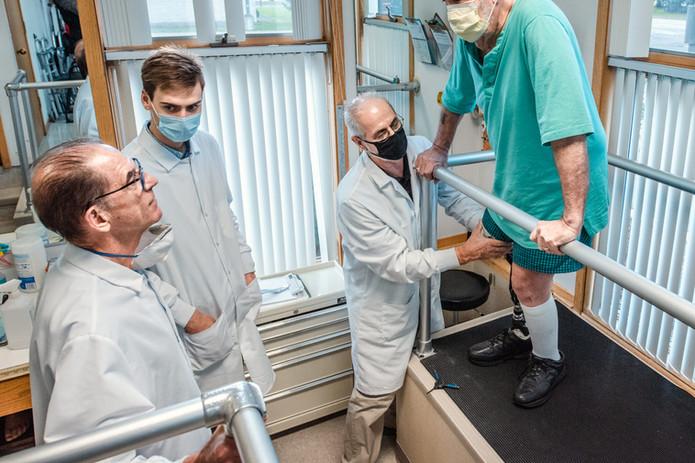 Patient Appointment