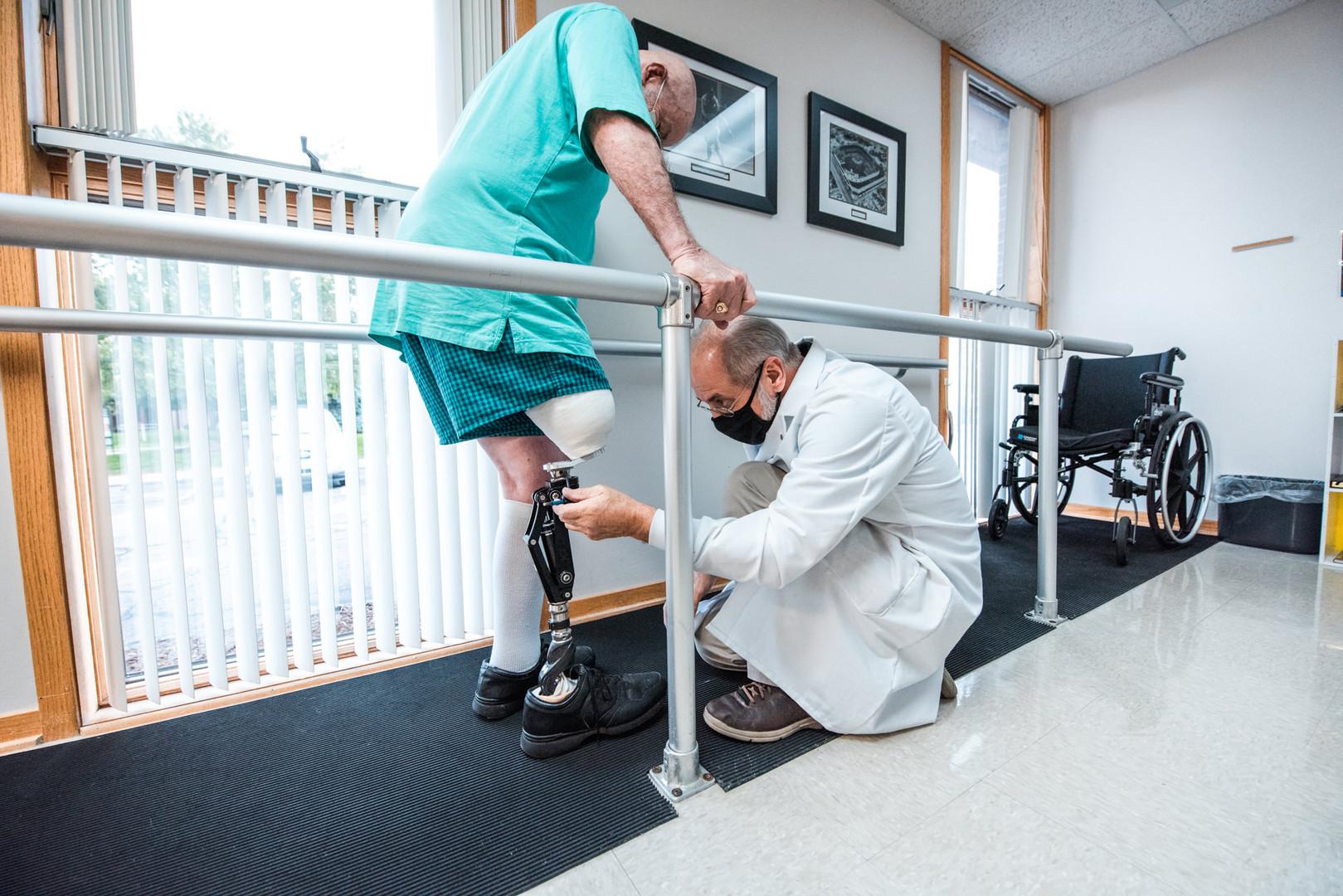 Patient Appointment - 3