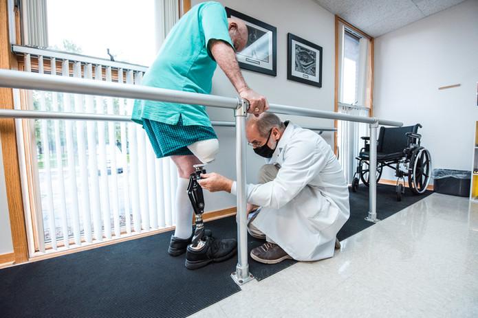 Patient Appointment - Adjustment