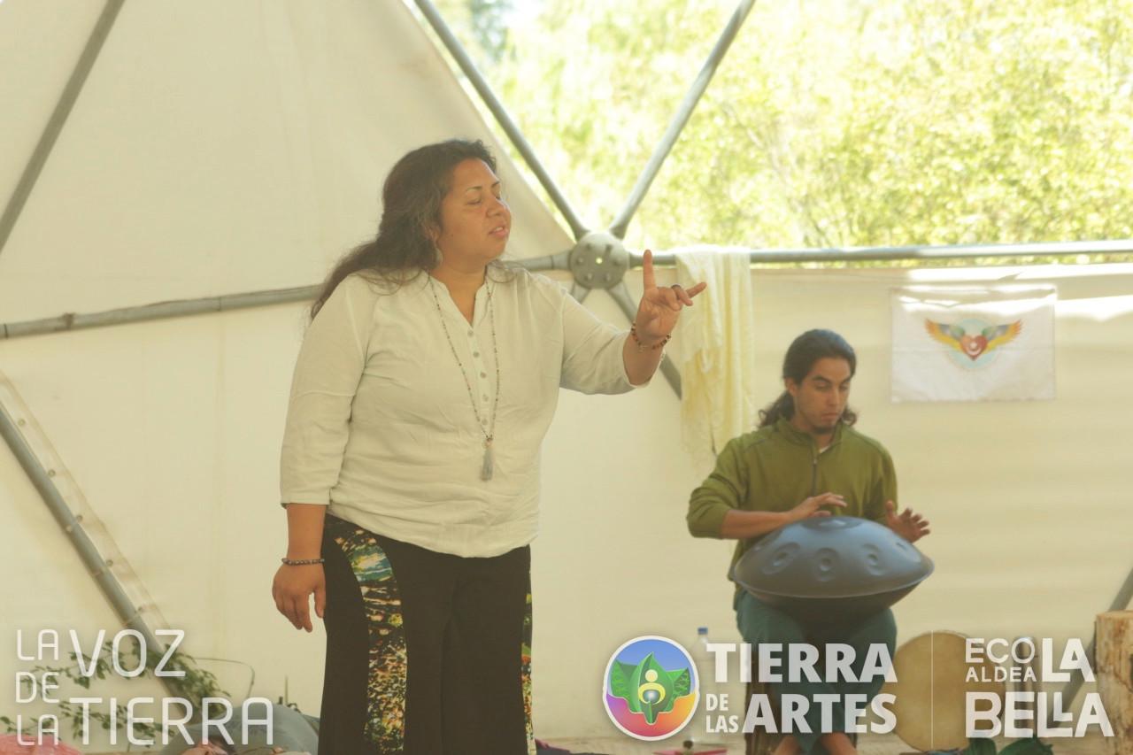 Sexto Dia V Encuentro De Canto La Voz De