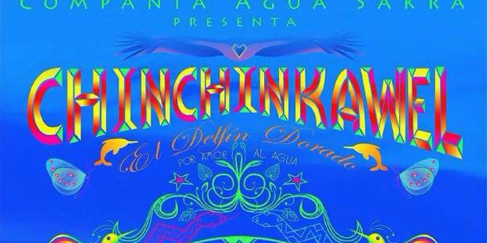 Chinchinkawel: El Delfín Dorado