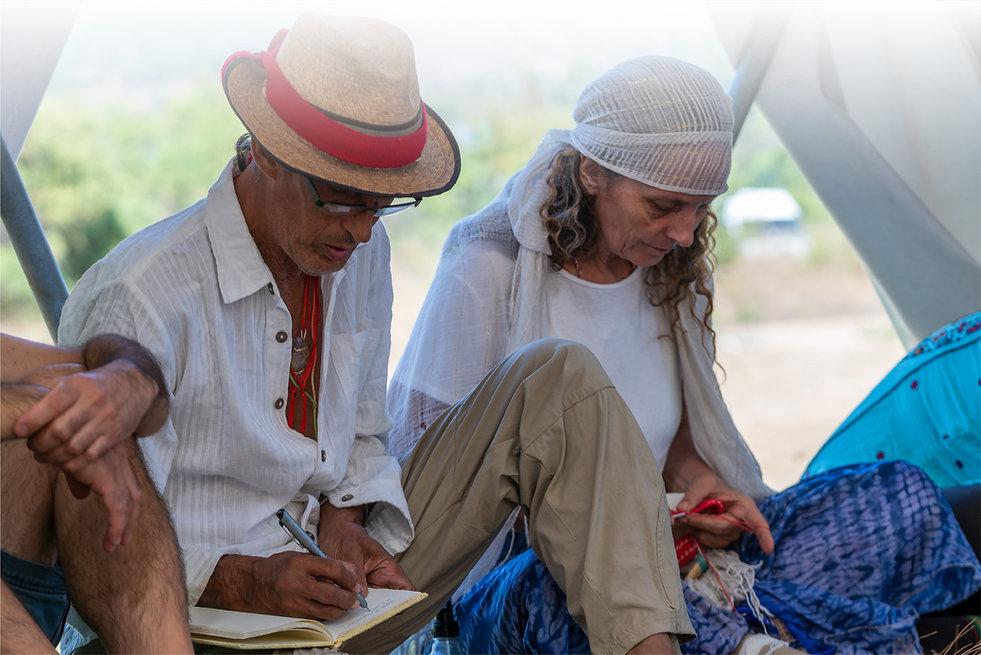 Seminarios en Tierra De Las Artes - La B