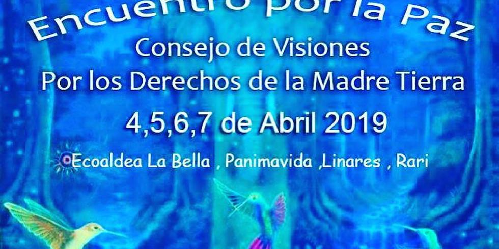 Consejo De Visiones Por Los Derechos De La Madre Tierra y El Buen Vivir