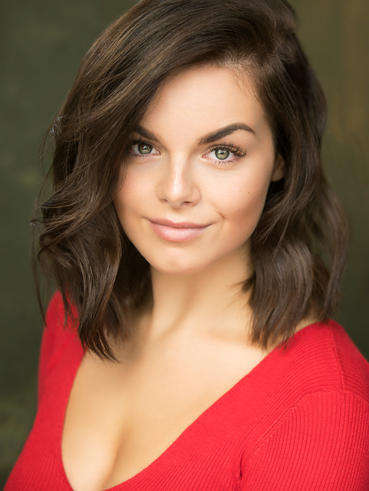 GEORGIA NICHOLLS