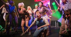 BTEC Musical Theatre Midlands