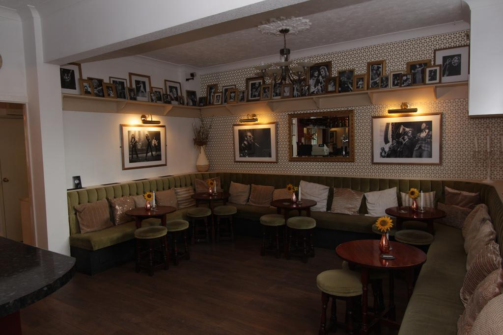 Nuneaton Hotel Bar
