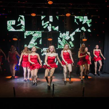 best stage school midlands