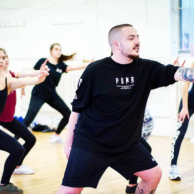 dance btec level 3 6th form leicestershire