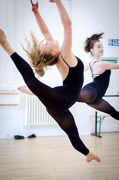 BTEC Dance Midlands