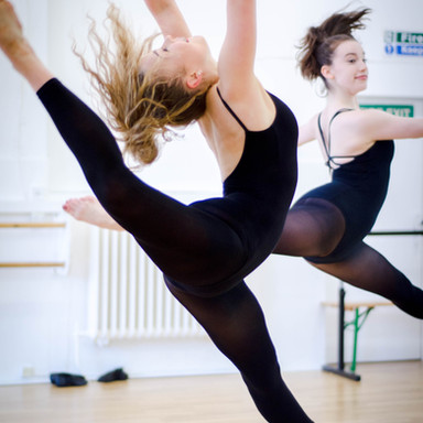 full time dance training leicestershire
