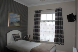 Nuneaton Hotel Single Room
