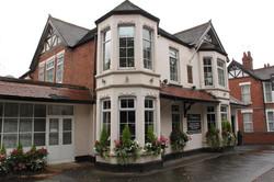Abbey Grange Hotel Nuneaton