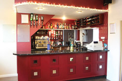 Nuneaton Hotel Bar