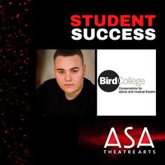 ASA Theatre Arts Full Time Courses