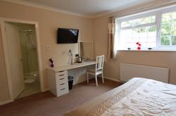 Double Room Nuneaton Hotel