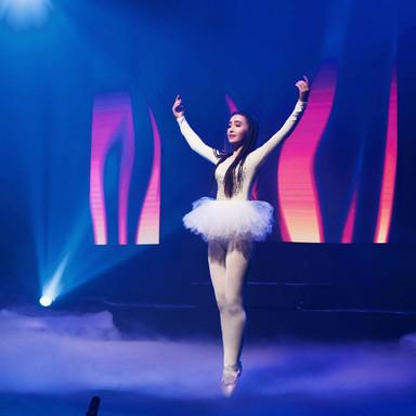 Dance BTEC Sixth Form Midlands