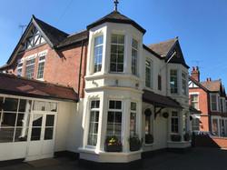 Nuneaton hotel B&B accommodation Warwickshire Midlands