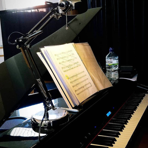 Piano Lessons Hinckley