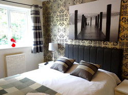 Nuneaton Hotel Double Room