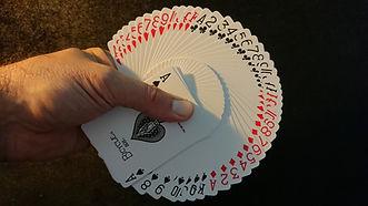 Greg magicien professionnel, association