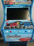 location jeux arcades magie landes magic