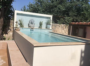 Bespoke Pool Maintenance