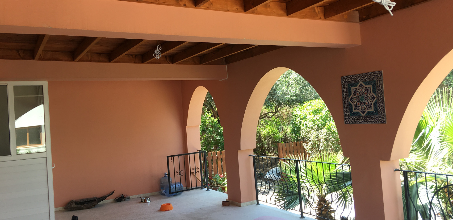 We also provide Property Management and Pool maintenance for this North Cyprus Property