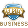 Trusted Business Logo