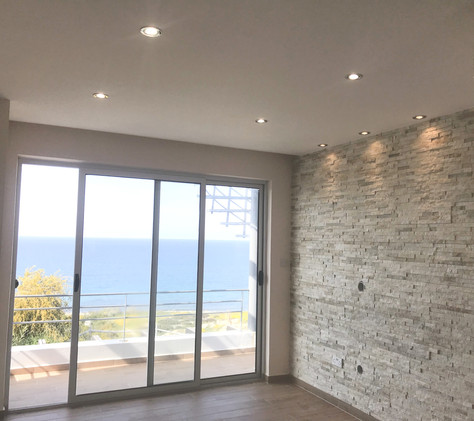 Complete Apartment overhaul
