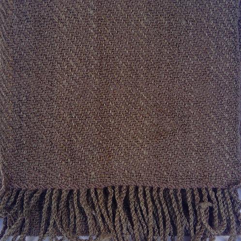 Hand Woven Woollen 100% Scarf