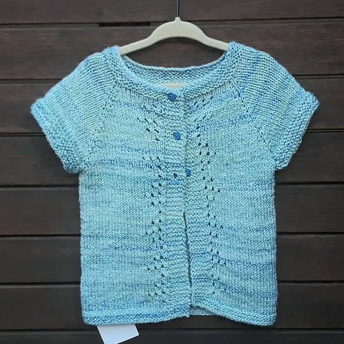 Childs short sleeved top