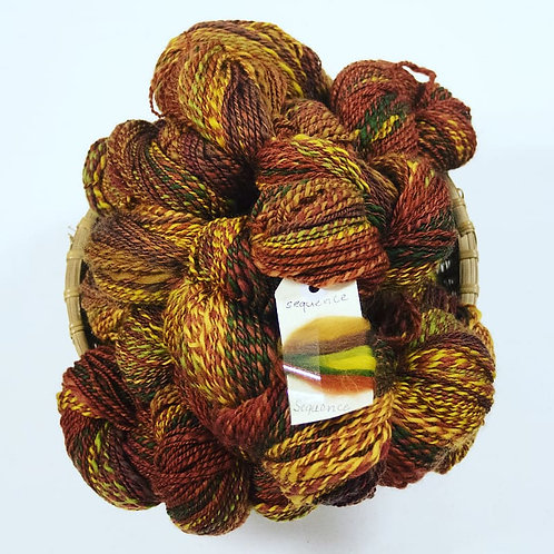 Hand Spun Merino (Jumper Lot)