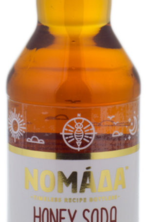 NOMADA HONEY SODA ( CASE @ 12x250ml )