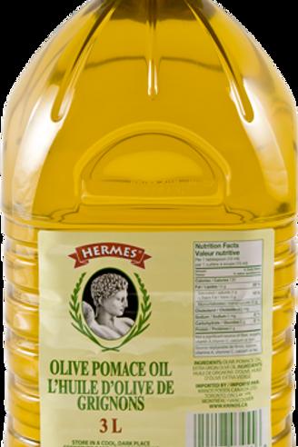 Hermes Pomace Oil (Case @ 4x3L)