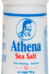 Athena Sea Salt 750gr
