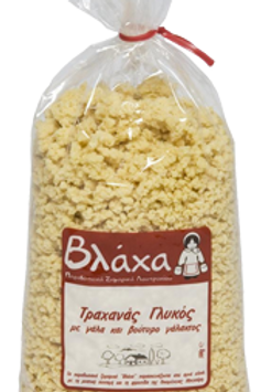 Vlaha Sweet Trahana with Semolina 500gr
