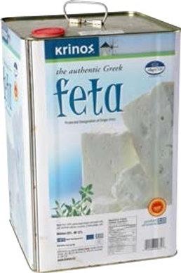 GREEK FETA 14KG
