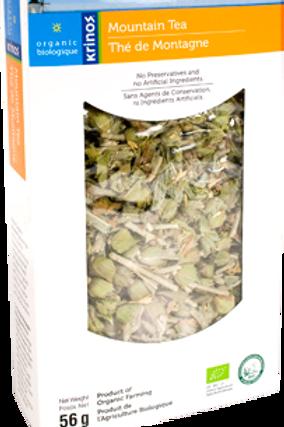 KRINO'S MOUNTAIN TEA (CASE @ 12x56gr)