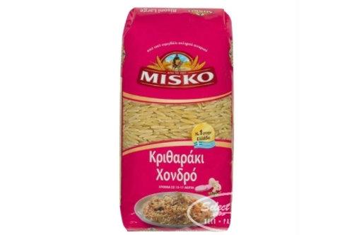 Misko Orzo (Case 20x500gr)