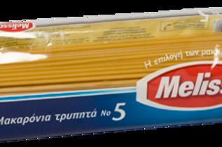 Melissa Spaghetti No6 (Case 24x500gr)