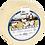 Thumbnail: KEFALOGRAVIERA Cheese Wheel 10KG