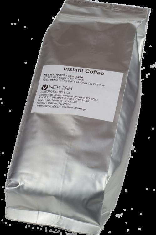 NEKTAR FRAPPE INSTANT POWDER COFFEE 1KG