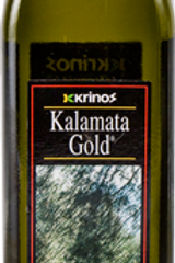 Krinos Kalamata Gold (Case @ 6x500ml)