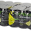 Thumbnail: GREEN COLA - VARIES FLAVORS ( FLAT ) 24x330ml