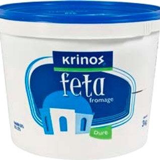 KRINOS HARD FETA 3KG