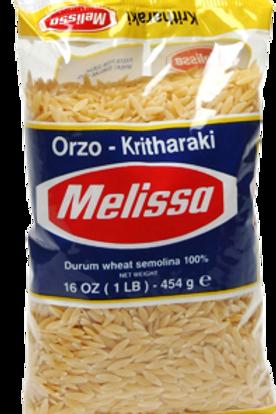 Melissa Orzo Pasta (Case 20x454gr)